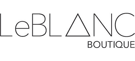 LeBLANC boutique