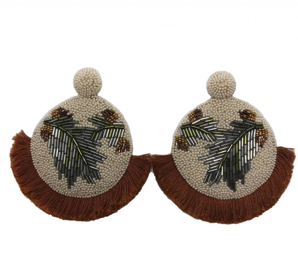 Havanna Fall Earrings