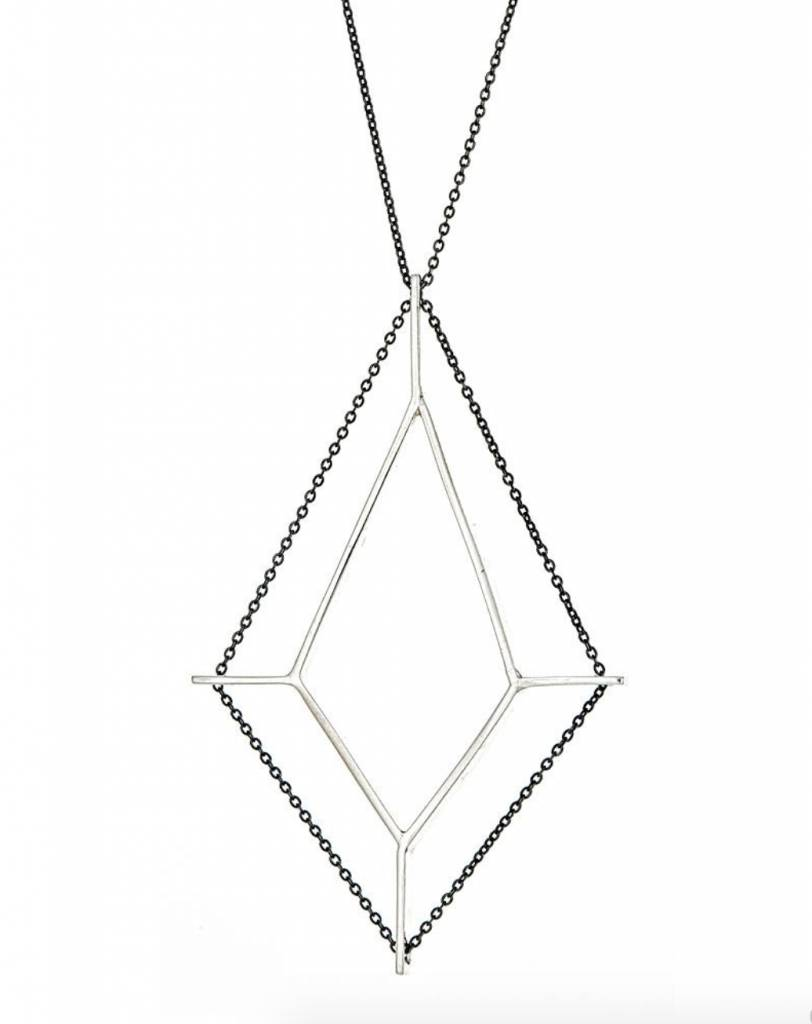 Finestra Necklace