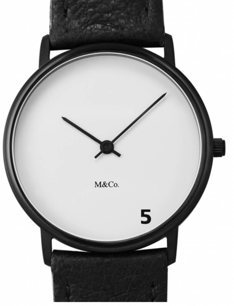 Happy Hour Watch