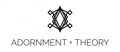 Adornment and Theory