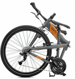 Tern Tern Joe D24 Gray/Orange L