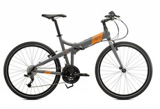 Tern Joe D24 Gray/Orange L