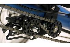TerraTrike Terra Trike Chain Gobbler 2