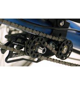 TerraTrike TerraTrike Chain Gobbler 2