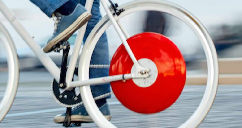 Copenhagen Wheel Copenhagen Wheel