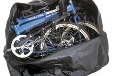 Bike Friday Bike Friday travel bag, wheel-on