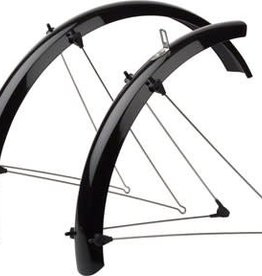 "SKS ""B 53 T"", 20"" Fender Set, Black"
