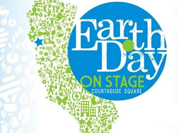 Earth Day Demo Day, Saturday April 27