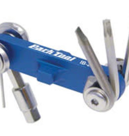 Park Tool Park Tool IB-2 I-Beam Mini Folding Multi-Tool