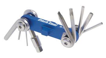Park Tool IB-2 I-Beam Mini Folding Multi-Tool