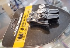 Jagwire Road Sport S Brake Pads SRAM/Shimano Black