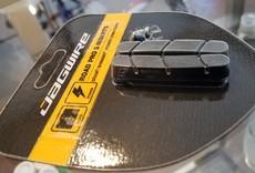 Jagwire Road Pro S Brake Pad Inserts SRAM/Shimano, Black