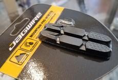 Jagwire Mountain Pro Brake Pad Replacement Inserts, Black