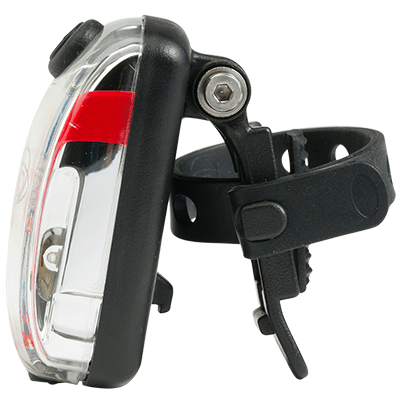 Light & Motion Light and Motion Vis Micro II Rechargeable Taillight