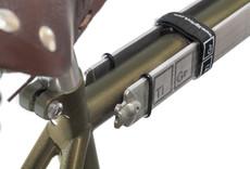 TiGr lock, 1.25x24, Titanium