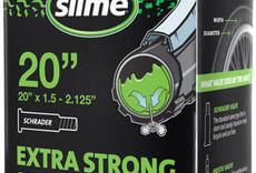 """slime Slime Self -Sealing Tube 20"""" x 1.5-2.125"""", Schrader Valve"""