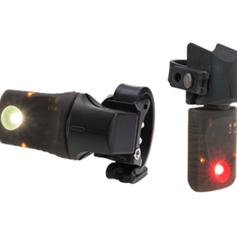 Light & Motion Light & Motion Vya Commuter Combo Headlight and Taillight