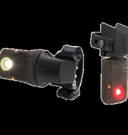 Light & Motion Light & Motion Vya Headlight and Taillight Set