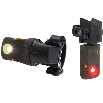 Light & Motion Light and Motion Vya Headlight and Taillight Set