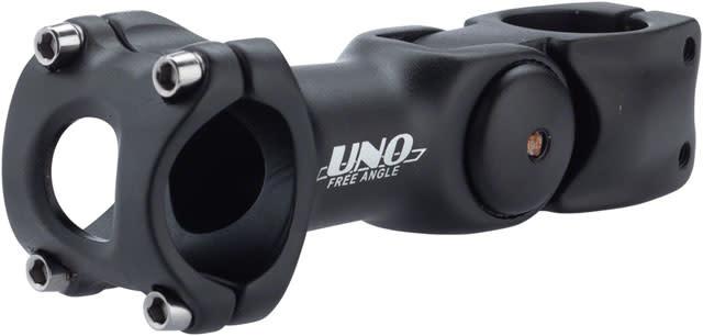 Kalloy Uno Aluminum Stem 110 Adjustable 31.8