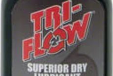 Triflow Superior Dry Bike Chain Lube - 2 fl oz, Drip