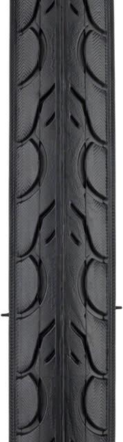Kenda Kenda Kwest Tire - 700 x 35, Clincher, Wire, Black, 60tpi