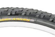 Kenda Kenda Kwick Tire - 700 x 30, Clincher, Folding, Black, 60tpi