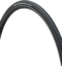 Vittoria Zaffiro IV Tire - 700 x 25, Clincher, Wire, Black