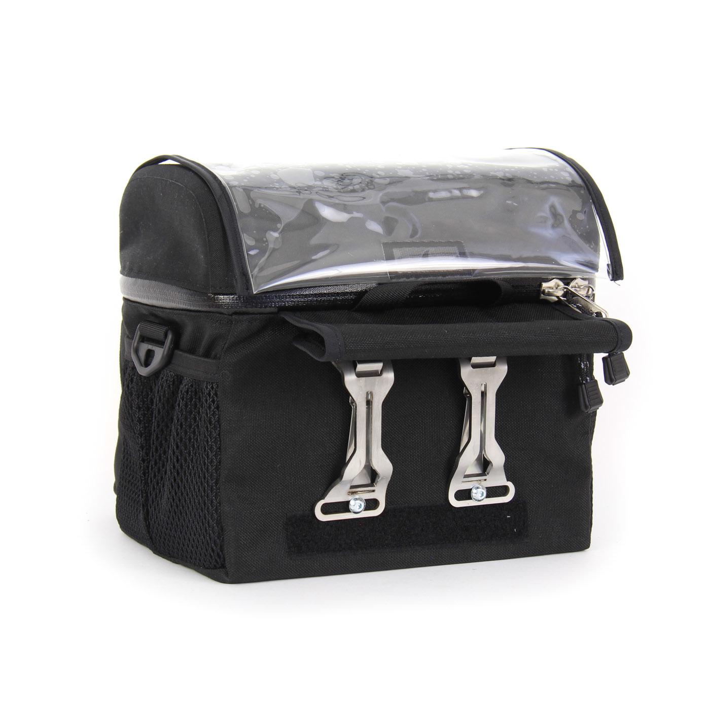 Arkel Arkel Handlebar Bag, Small, Black