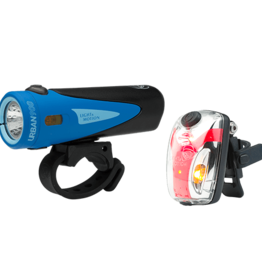 Light & Motion Light & Motion Combo Urban 900 + Vis Micro II