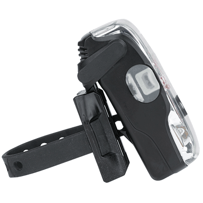 Light & Motion Vis 180 Pro - Black Raven (150 Lumens)