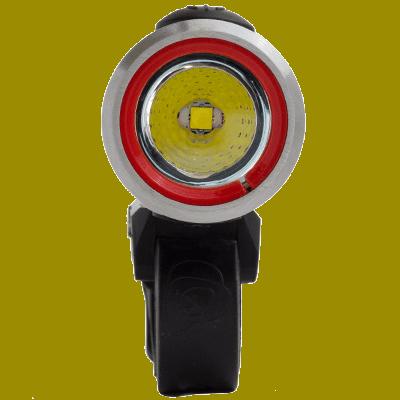 Light & Motion Light & Motion Urban 1000 Headlight, Rechargeable