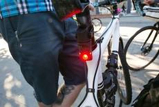 Light & Motion Light & Motion Vya Smart Taillight