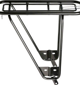 "Thule Yepp Rear Rack 29"", Black, Steel"