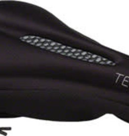 Terry Terry Gel Saddle Cover: Black