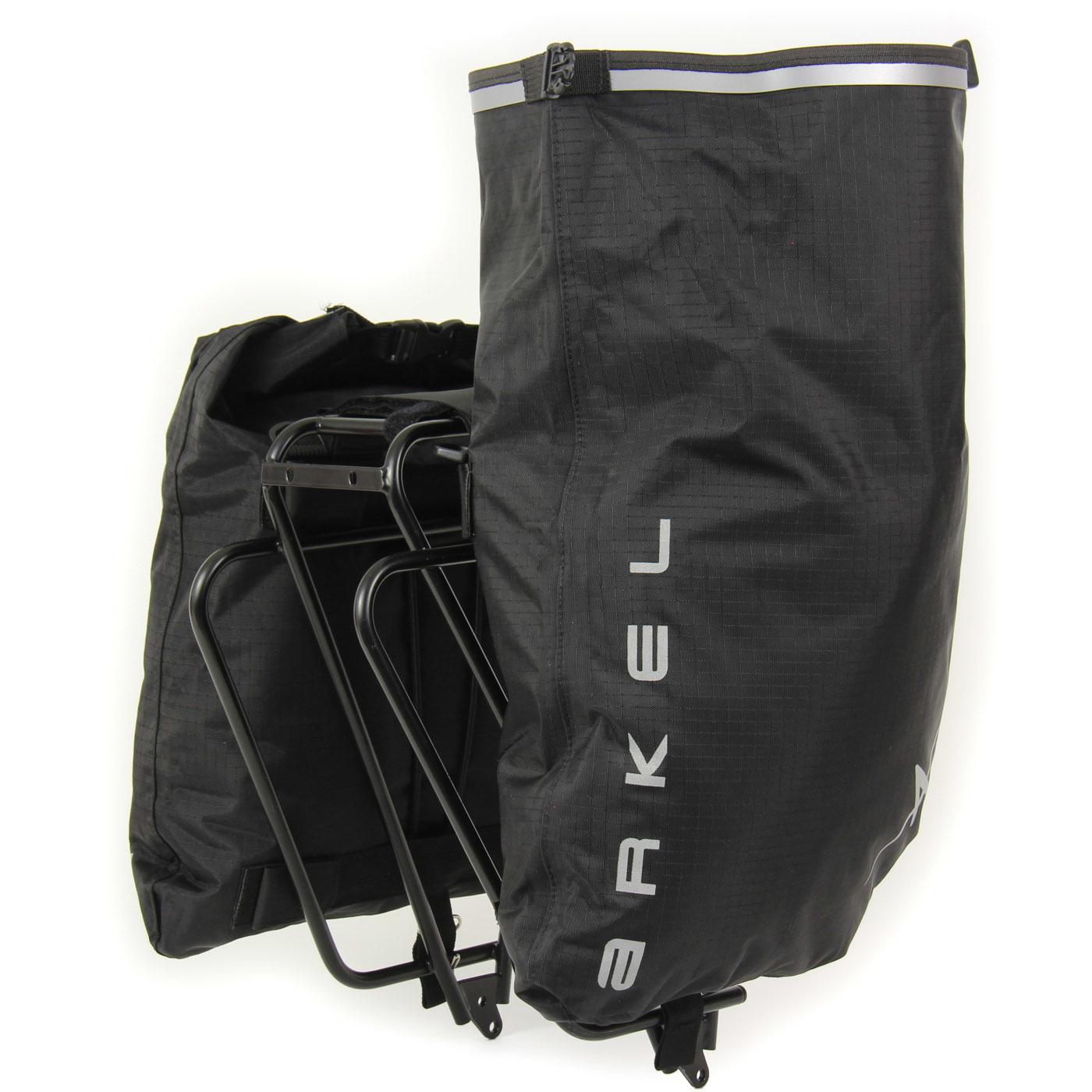 Arkel Arkel Dry-Lites Waterproof Saddle Bags (Pair)