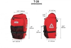 Arkel Arkel T-28 Classic Touring Panniers (Pair)