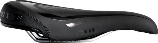 WTB WTB Speed Comp Saddle - Steel, Black