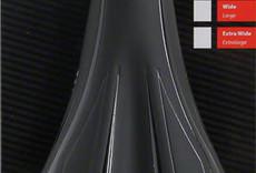 WTB WTB Speed ProGel Saddle - Steel, Black