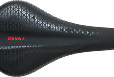 WTB WTB Deva HP Race Saddle - Chromoly, Black, Women's