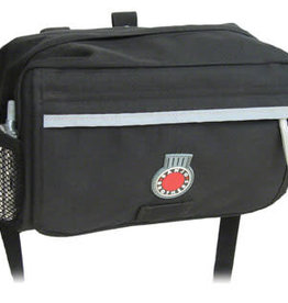 Banjo Brothers Handlebar Bag, Medium