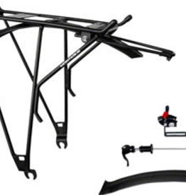 Montague Montague Rackstand and Fender Set