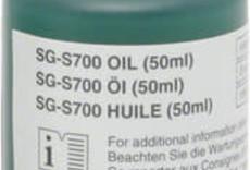 Shimano S700 Alfine Oil - 1.5 fl oz, Drip