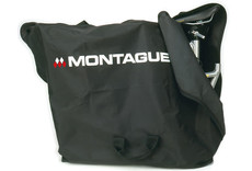 Montague Montague, Carrying Case