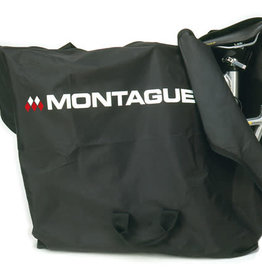 Montague Montague, Carrying Case 420