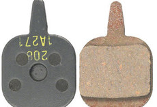 Tektro Io Mechanical Disc Brake Pads