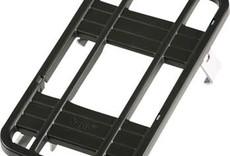 Thule Yepp Maxi Easyfit Adapter: Black