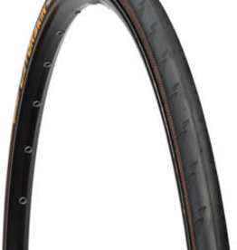 Continental Gatorskin Tire - 700 x 32, Clincher, Wire, Black, 180tpi