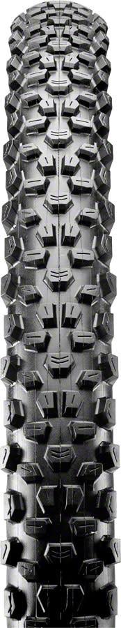 CST CST Rock Hawk Tire - 26 x 2.25, Clincher, Wire, Black